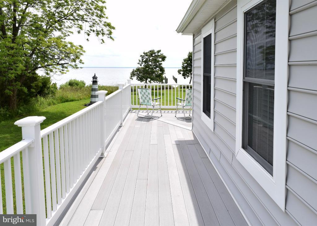 Additional photo for property listing at 1107 Keys Road 1107 Keys Road Fishing Creek, 메릴랜드 21634 미국