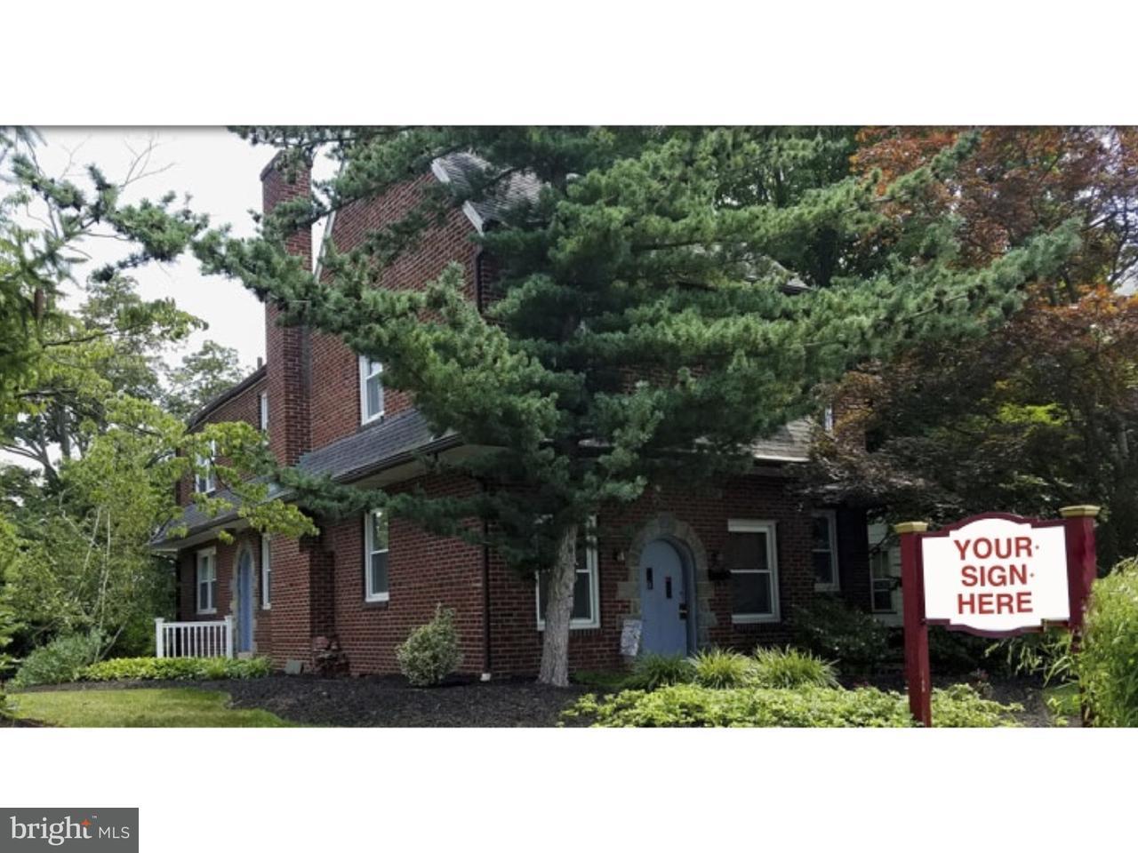 Maison unifamiliale pour l Vente à 70 EUCLID Street Woodbury, New Jersey 08096 États-Unis