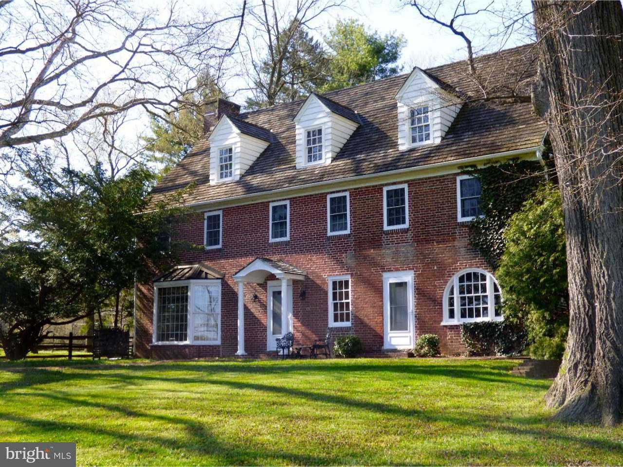 独户住宅 为 销售 在 334 W STREET Road 肯尼特广场, 宾夕法尼亚州 19348 美国