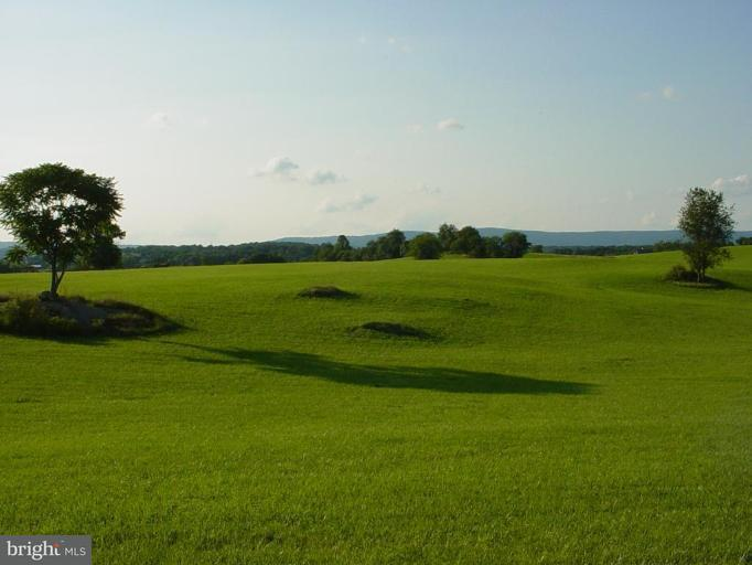 Land for Sale at 45 Chattins Run Ln Delaplane, Virginia 20144 United States