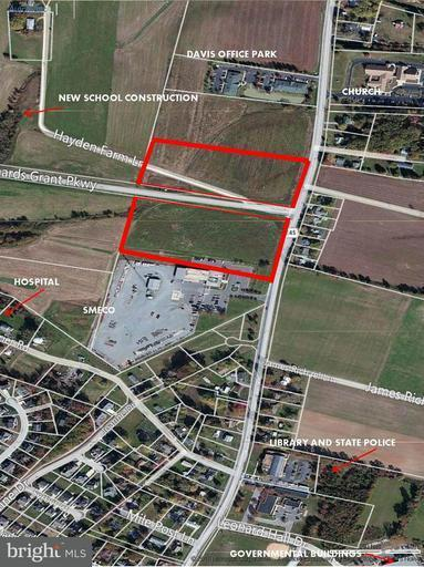 Commercial for Sale at 0 Leonards Grant Parcel 2 Pkwy Leonardtown, Maryland 20650 United States
