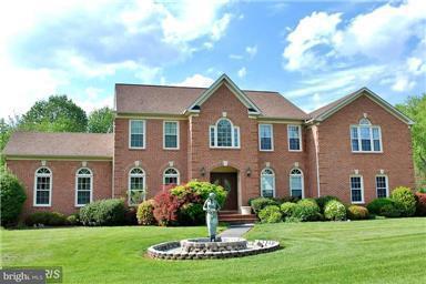 Частный односемейный дом для того Продажа на 13332 Manor Stone Drive 13332 Manor Stone Drive Germantown, Мэриленд 20874 Соединенные Штаты