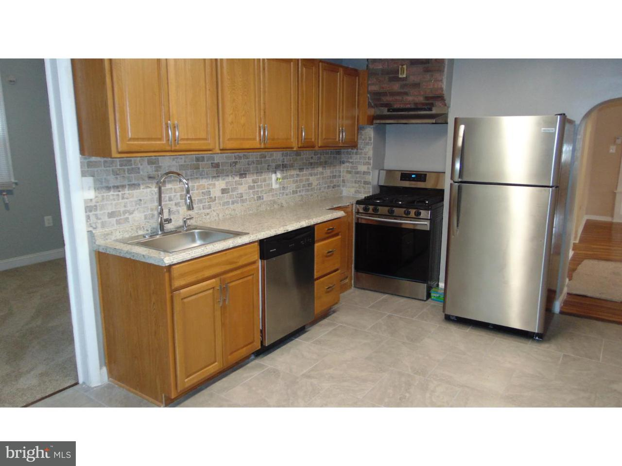 Triplex for Rent at 7500 NEW 2ND ST #7500 A Elkins Park, Pennsylvania 19027 United States