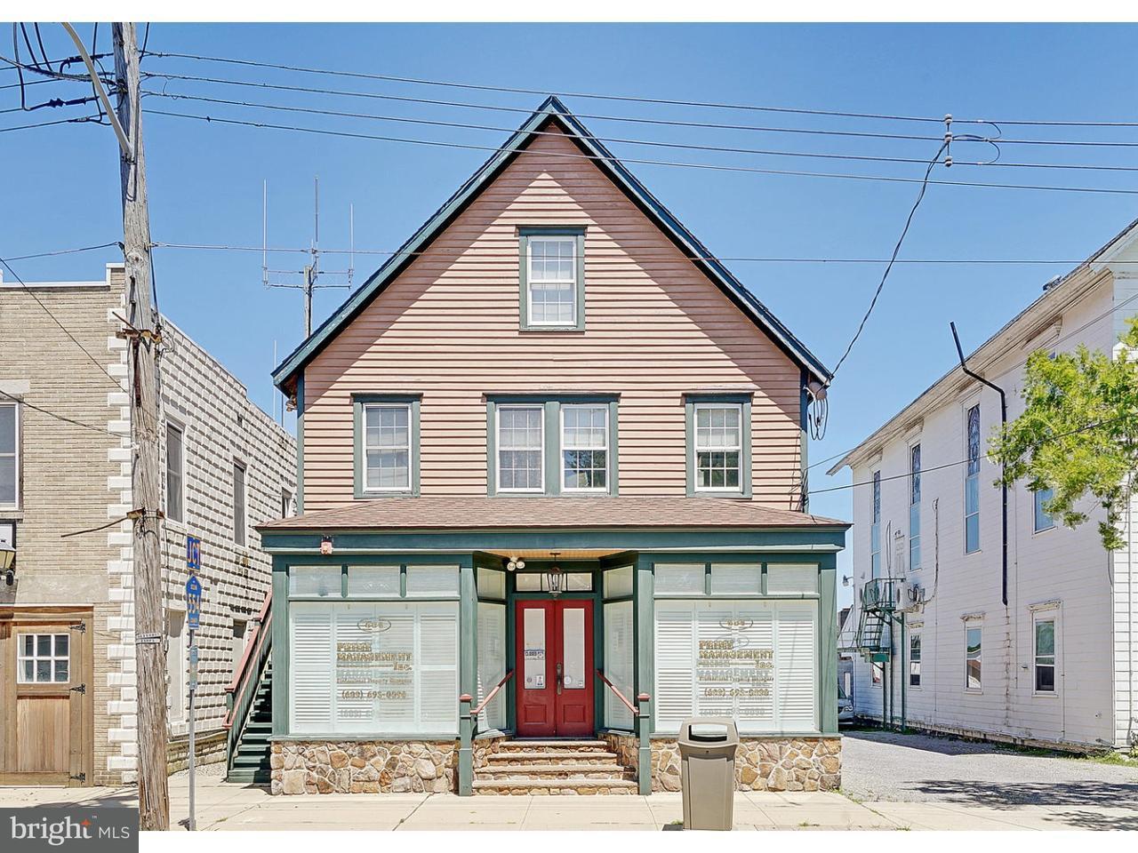Maison unifamiliale pour l Vente à 684 E BAY Avenue Barnegat, New Jersey 08005 États-Unis