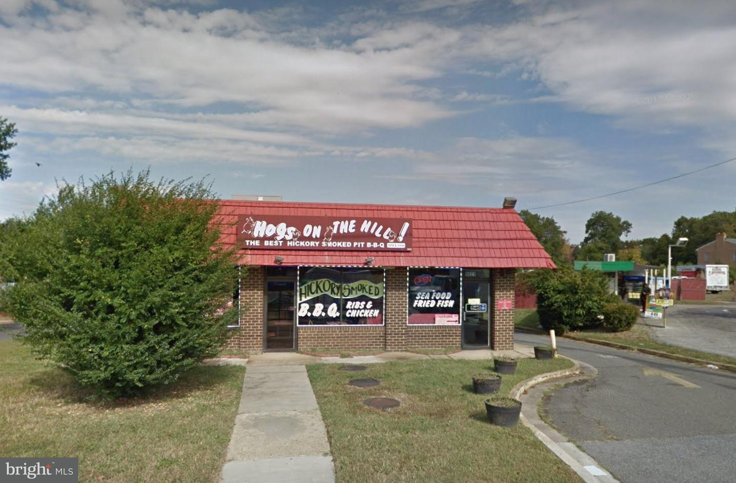 Commercial for Sale at 9021 Woodyard Rd Clinton, Maryland 20735 United States