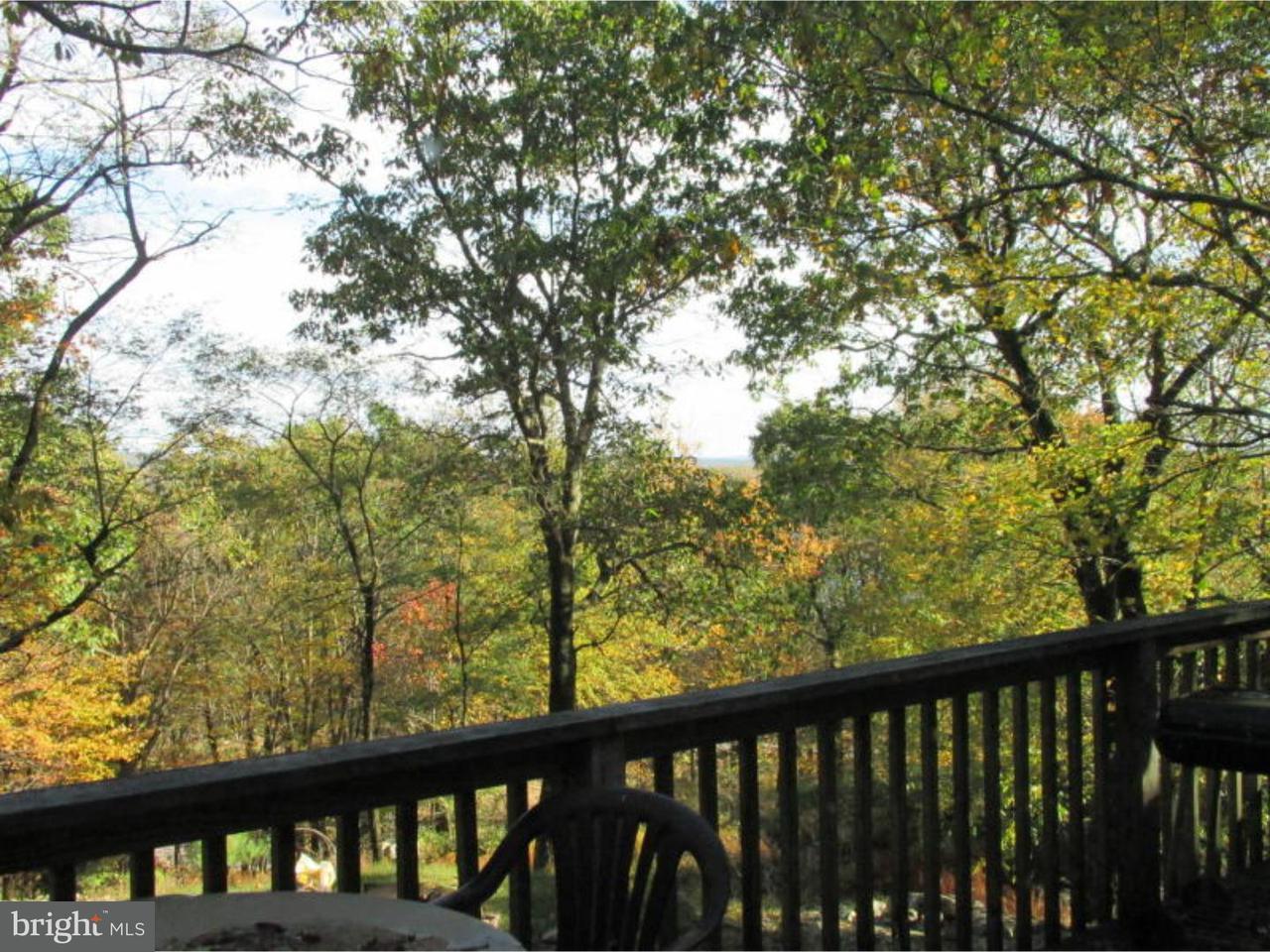 独户住宅 为 销售 在 323 SKYE Drive Lake Harmony, 宾夕法尼亚州 18624 美国