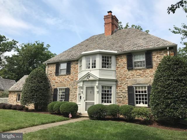 Single Family for Sale at 2 Paddington Ct Baltimore, Maryland 21212 United States