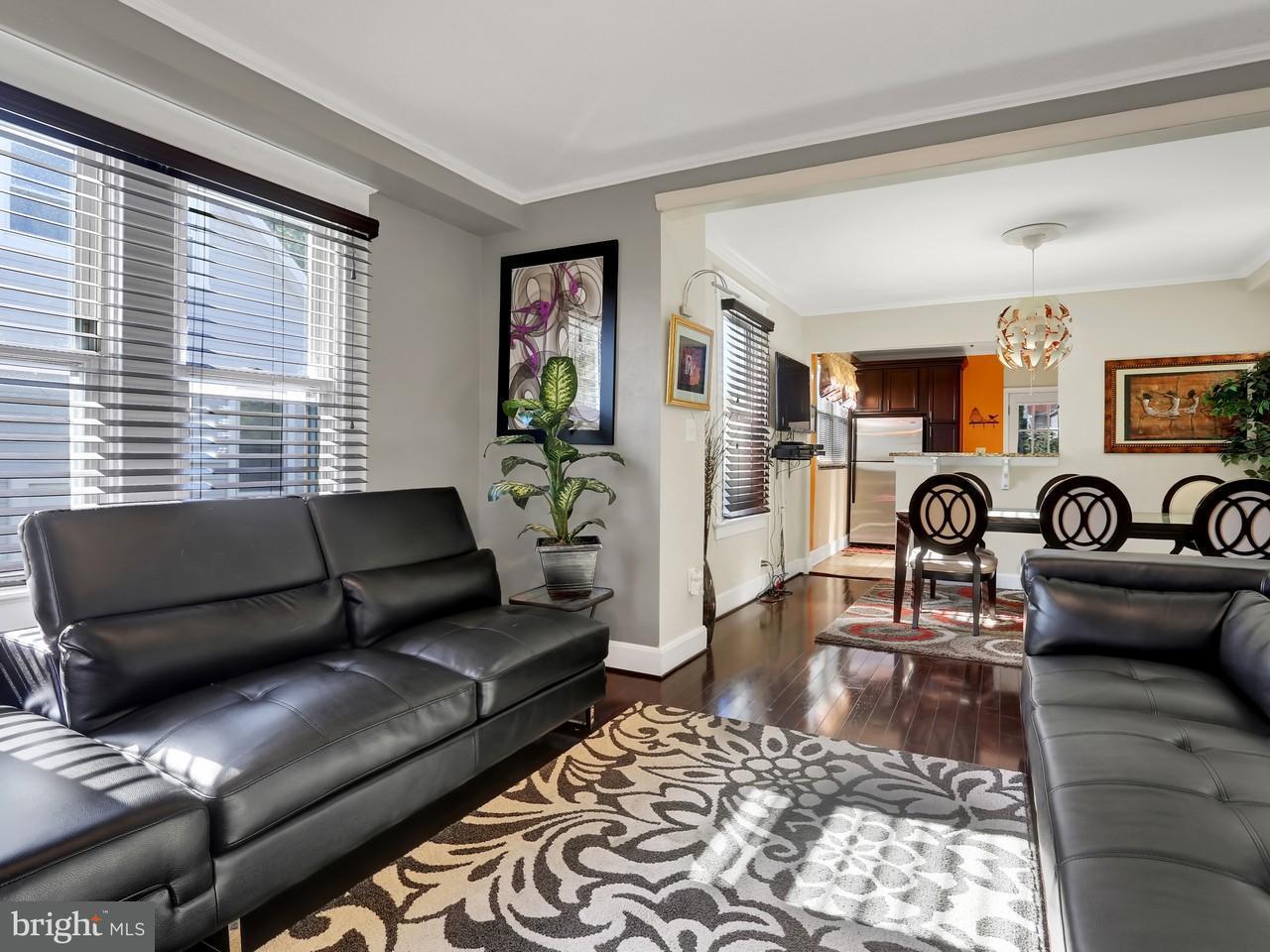 Single Family for Sale at 6004 Glenoak Ave Baltimore, Maryland 21214 United States