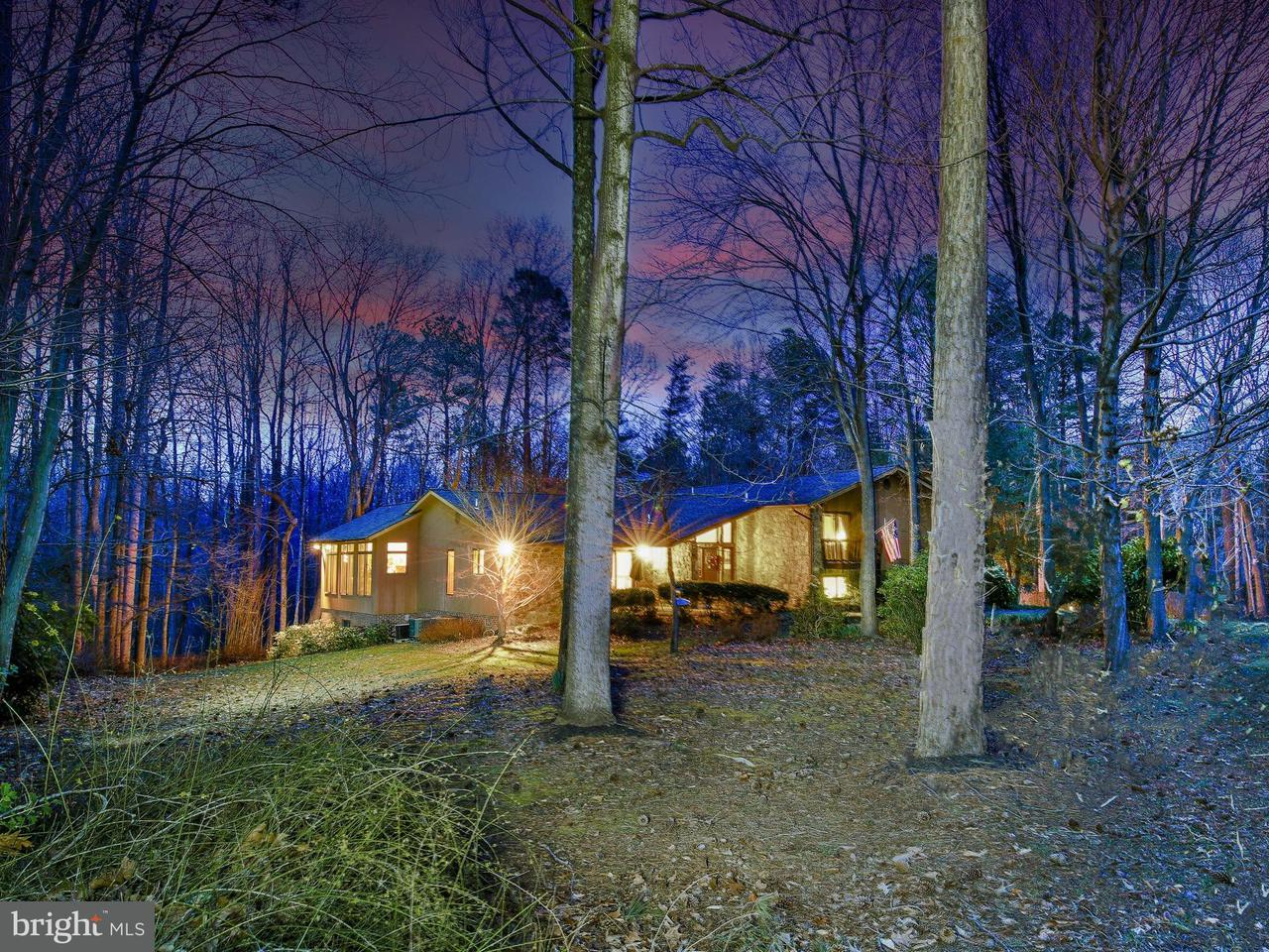 Villa per Vendita alle ore 7280 Bond Street 7280 Bond Street St. Leonard, Maryland 20685 Stati Uniti