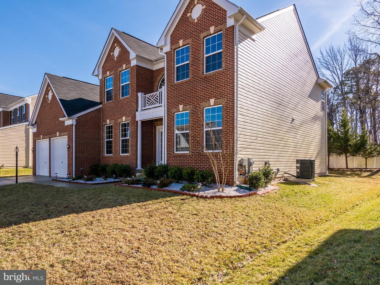 Single Family Home for Sale at 805 Kibec Lane 805 Kibec Lane Severn, Maryland 21144 United States