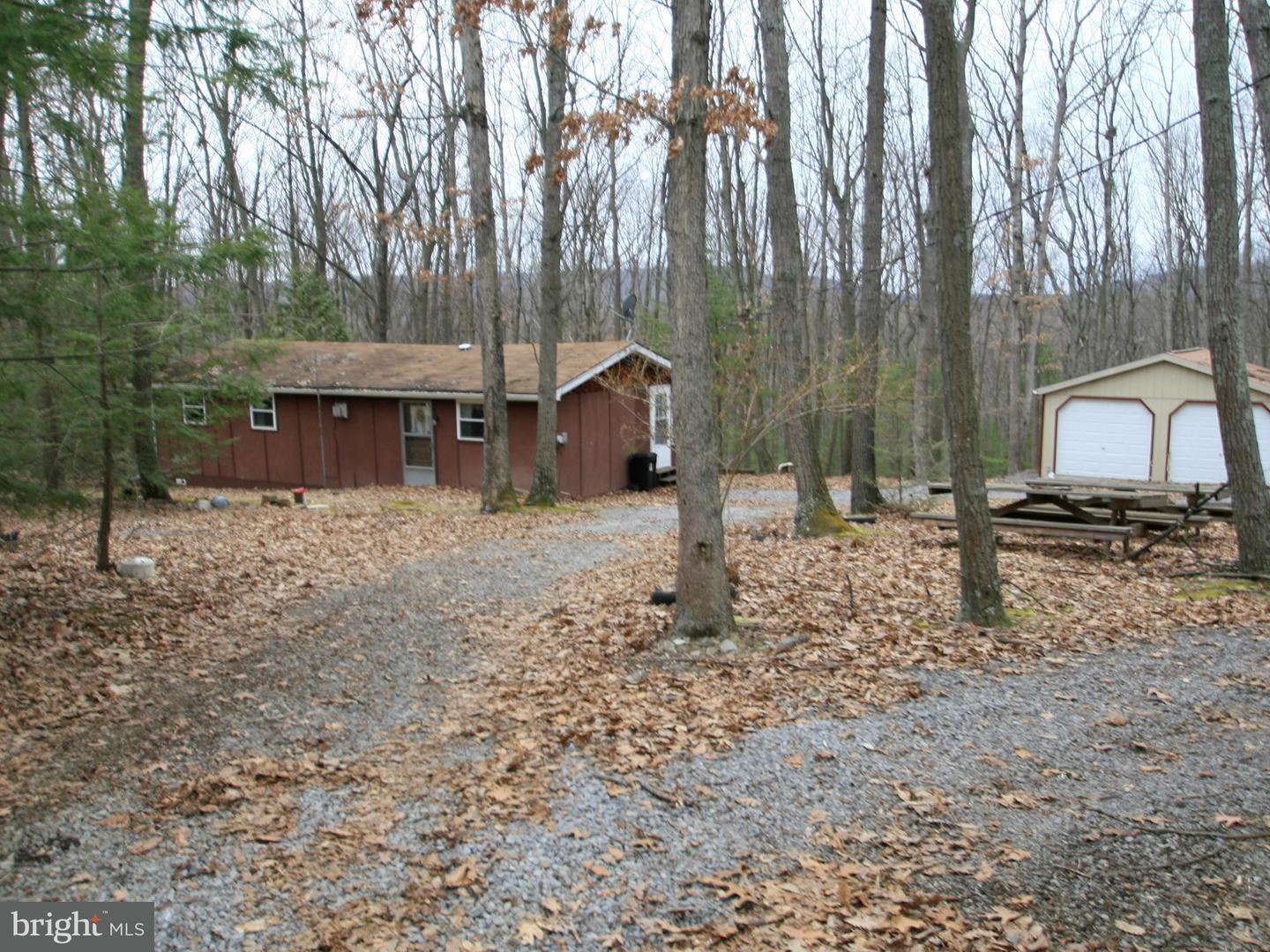 Single Family for Sale at 21461 Buck Trl Shade Gap, Pennsylvania 17255 United States