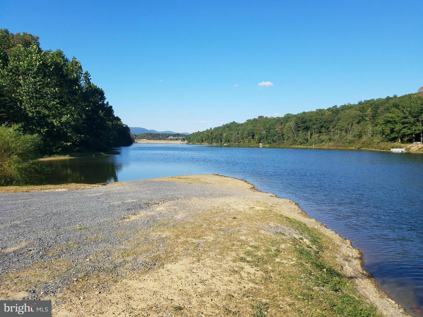 Land for Sale at Beach Blvd Basye, Virginia 22810 United States