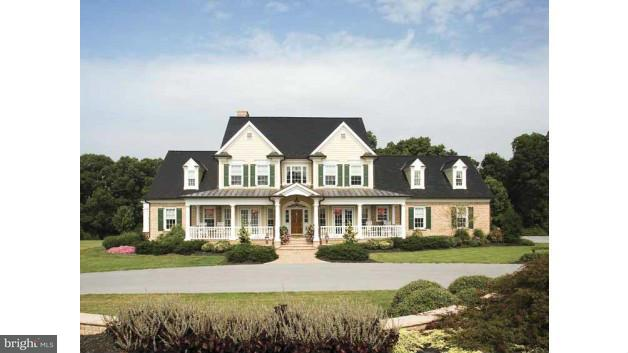 Single Family for Sale at 10631 Easterday Rd Myersville, Maryland 21773 United States