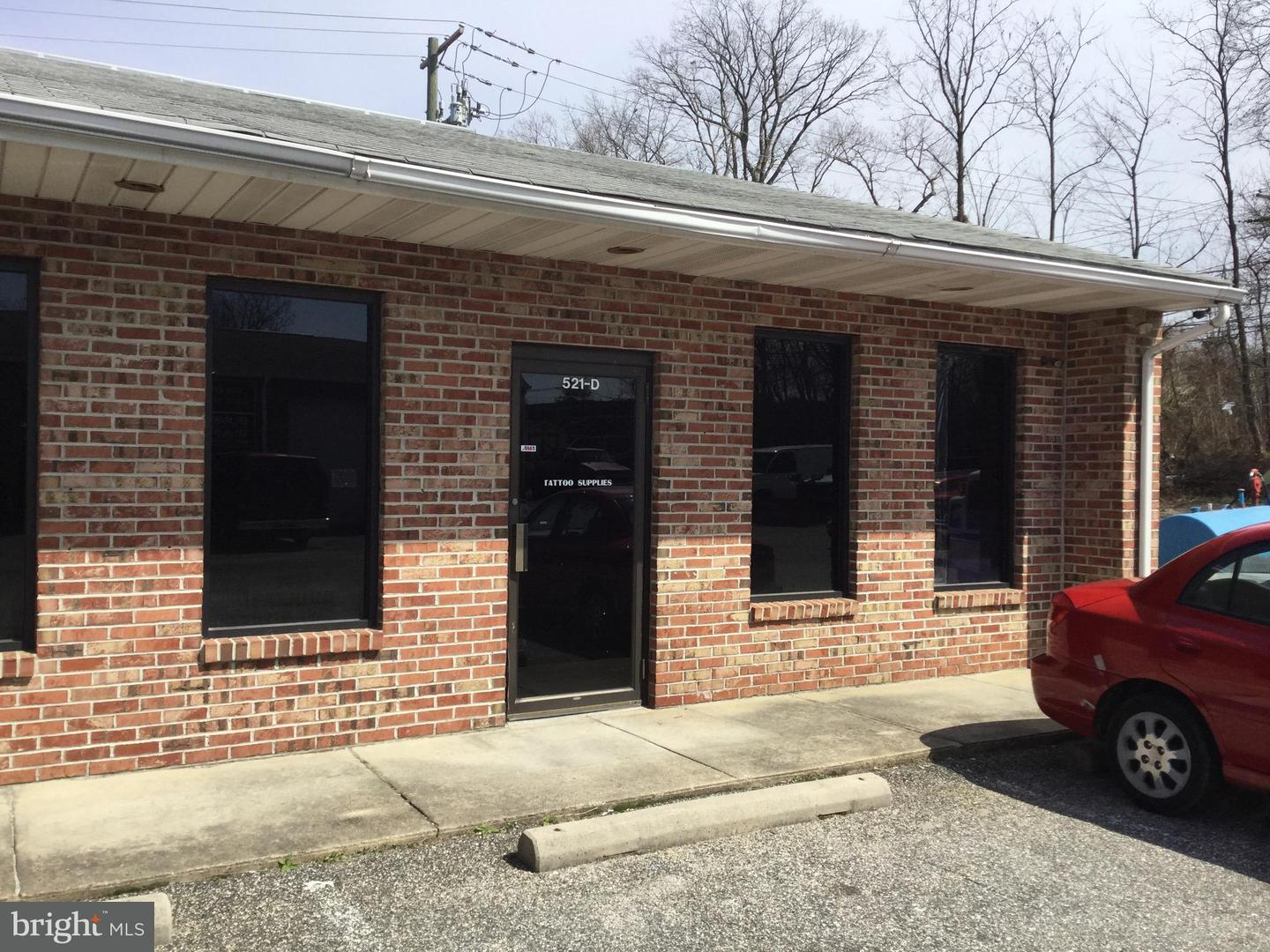 Other Residential for Rent at 519 Pulaski Hwy Joppa, Maryland 21085 United States
