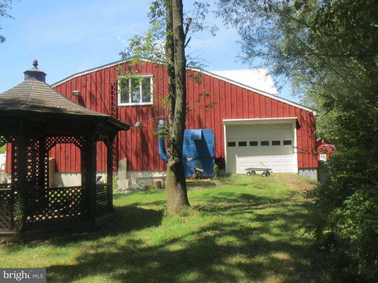 Casa Unifamiliar por un Venta en 1006 PALM HILL Road Palm, Pennsylvania 18070 Estados Unidos