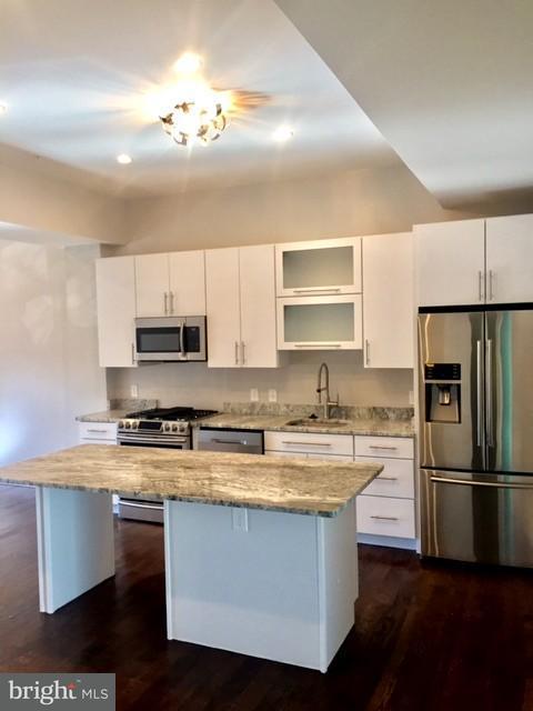 Condominium for Rent at 1620 E St NE #3 Washington, District Of Columbia 20002 United States