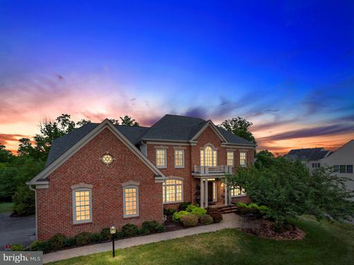 Property for sale at 43266 Parkers Ridge Dr, Leesburg,  VA 20176
