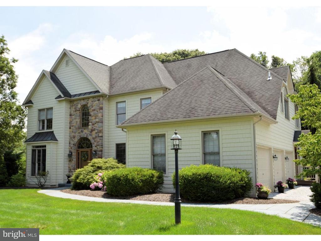 68 ALEXANDER CT, Newtown PA 18940