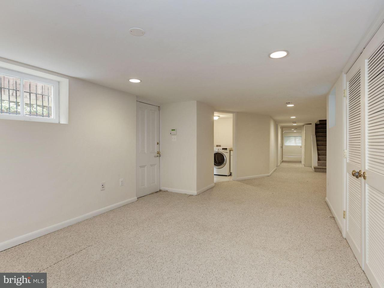 Additional photo for property listing at 1609 35th St NW  Washington, District Of Columbia 20007 United States