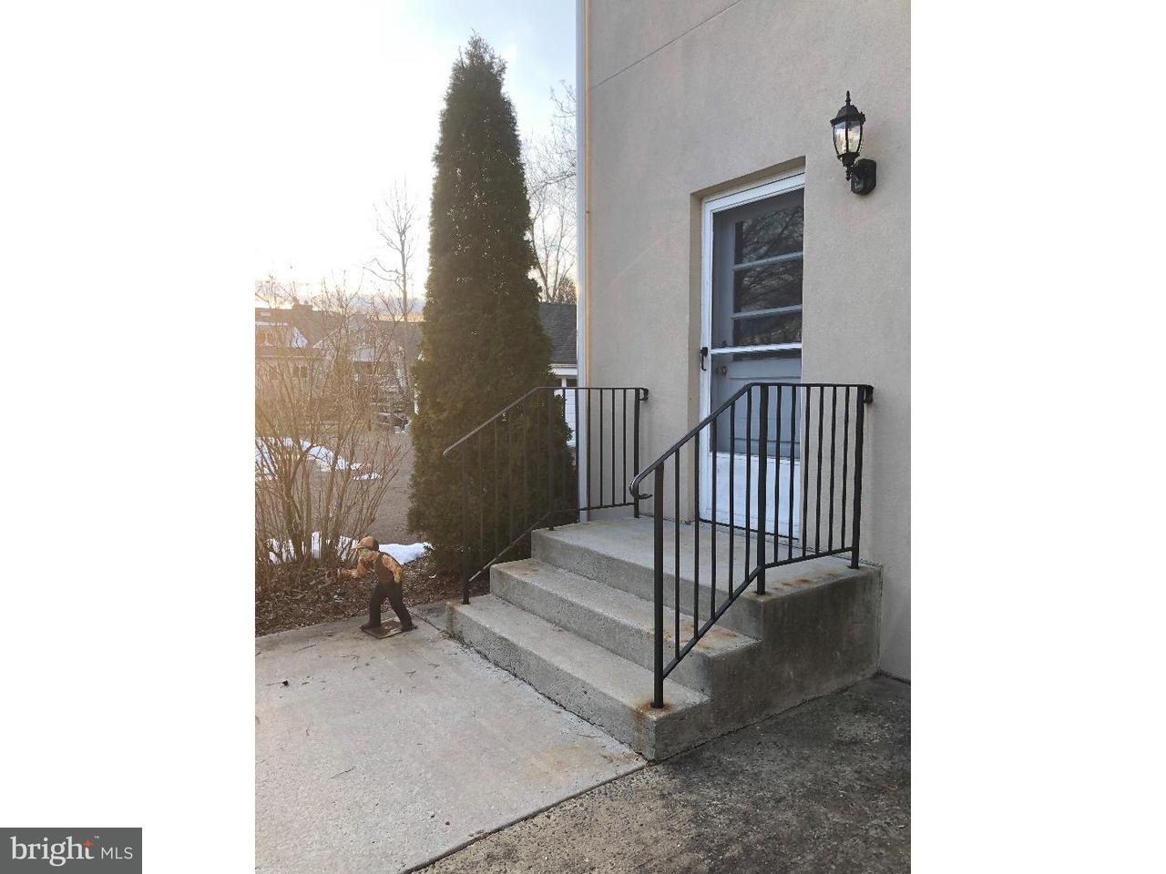 Single Family Home for Rent at 38 S MAIN Street Pennington, New Jersey 08534 United StatesMunicipality: Pennington Borough