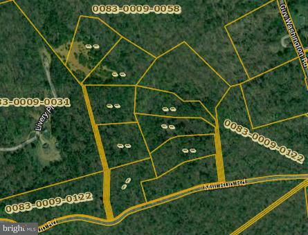 Land for Sale at 13185 Glebe Pl Newburg, Maryland 20664 United States