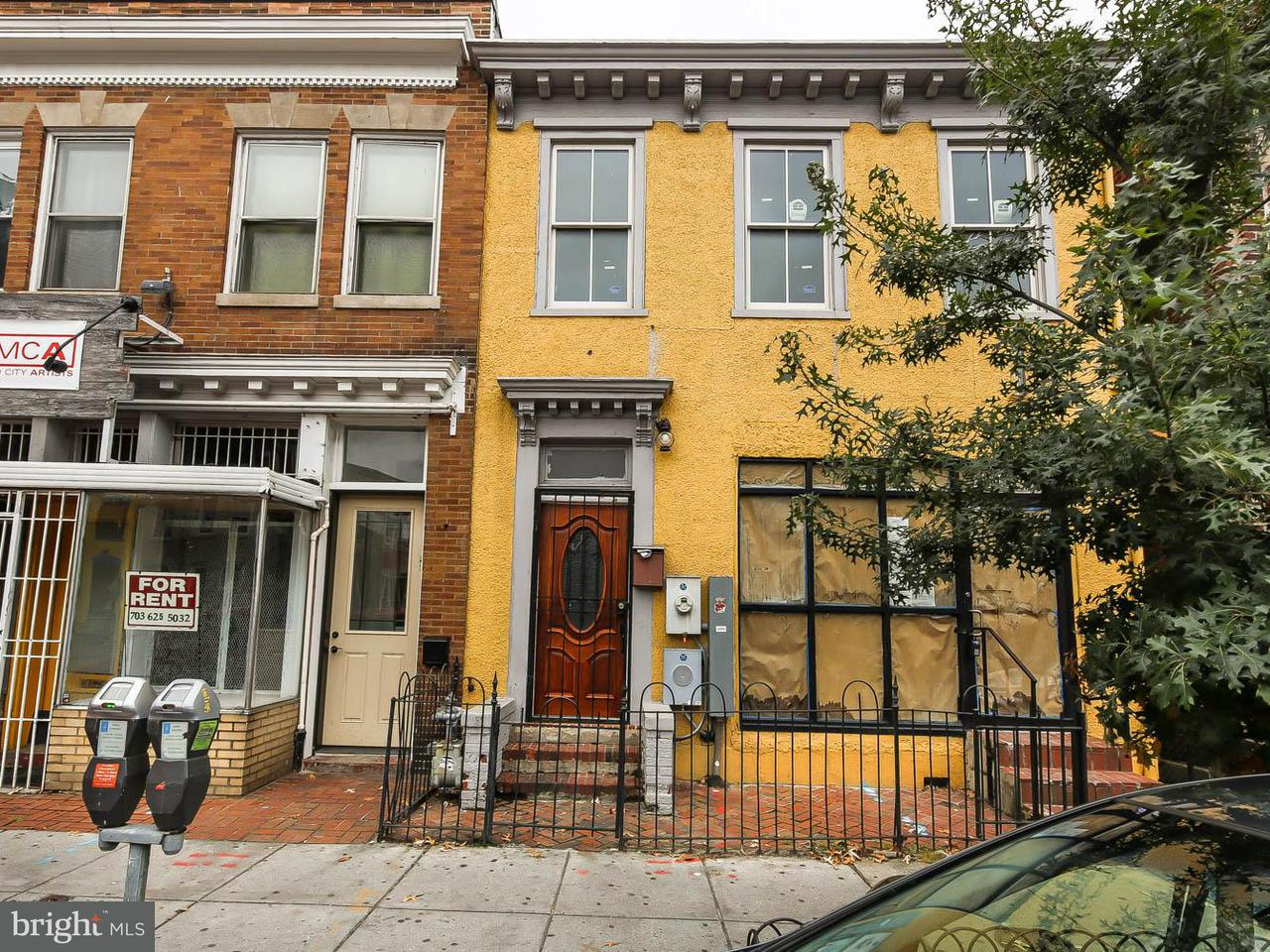 Other Residential for Rent at 1909 9th St NW #b Washington, District Of Columbia 20001 United States
