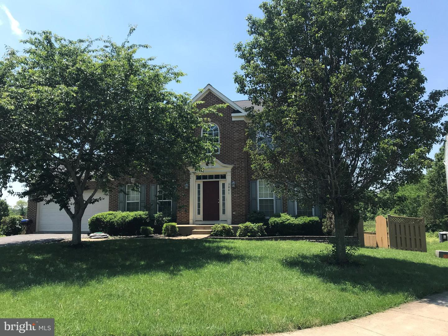 Other Residential for Rent at 7001 Declaration Ct Bealeton, Virginia 22712 United States