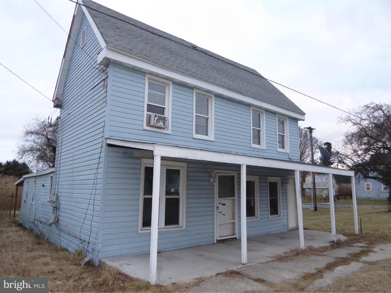 Einfamilienhaus für Verkauf beim 282 MAIN Street Little Creek, Delaware 19961 Vereinigte Staaten