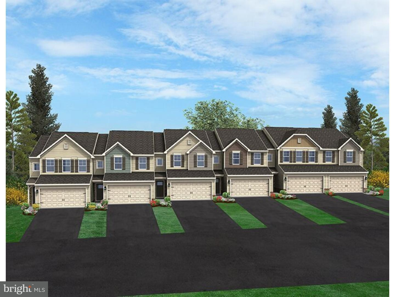 Single Family Home for Sale at 103 ASHWOOD LN #78 Denver, Pennsylvania 17517 United States