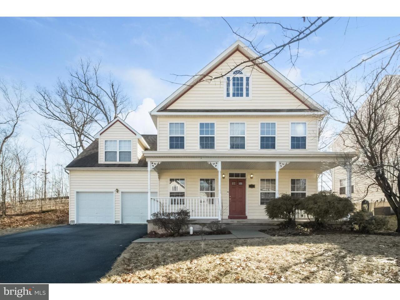 Nhà ở một gia đình vì Thuê tại 180 GLENWOOD Avenue Collegeville, Pennsylvania 19426 Hoa Kỳ