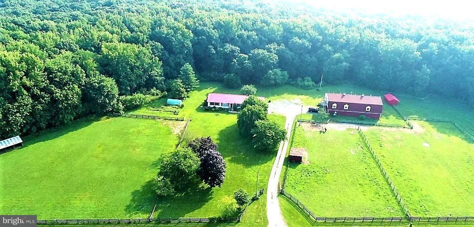 Single Family for Sale at 25822 Goldsboro Rd Goldsboro, Maryland 21636 United States
