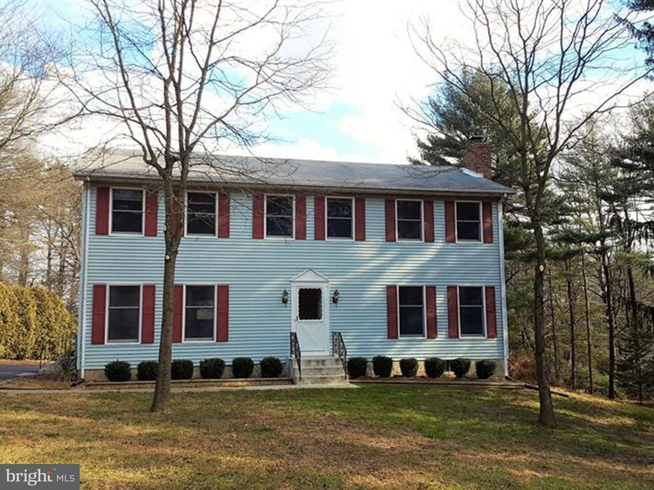 Maison unifamiliale pour l à louer à 1421 OLD WILMINGTON Road Hockessin, Delaware 19707 États-Unis