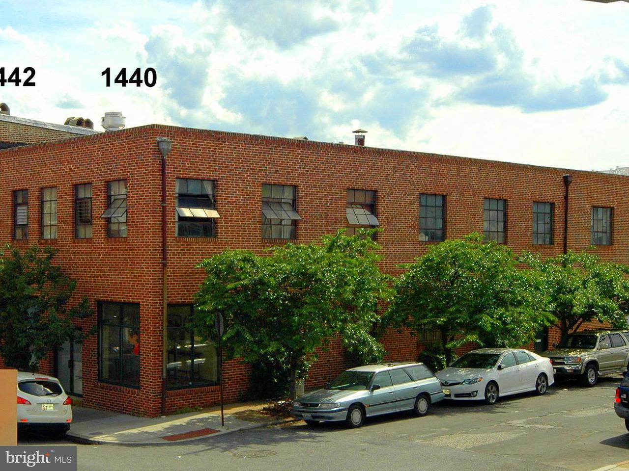 Commercieel voor Verkoop een t 1440 Light Street 1440 Light Street Baltimore, Maryland 21230 Verenigde Staten