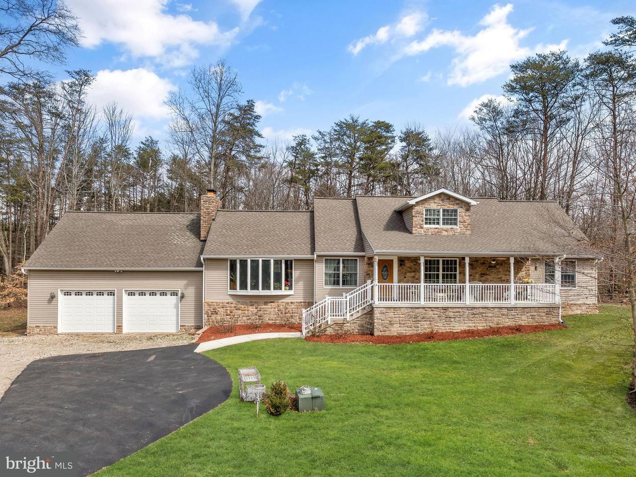獨棟家庭住宅 為 出售 在 2966 Conway Road 2966 Conway Road Odenton, 馬里蘭州 21113 美國