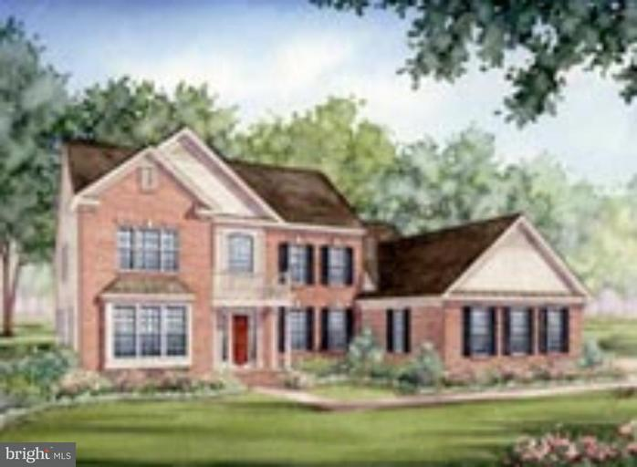 Single Family for Sale at 110 Rivercrest Ct Brookeville, Maryland 20833 United States