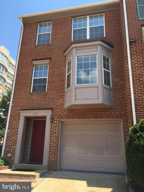 Other Residential for Rent at 1215 Madison St Alexandria, Virginia 22314 United States
