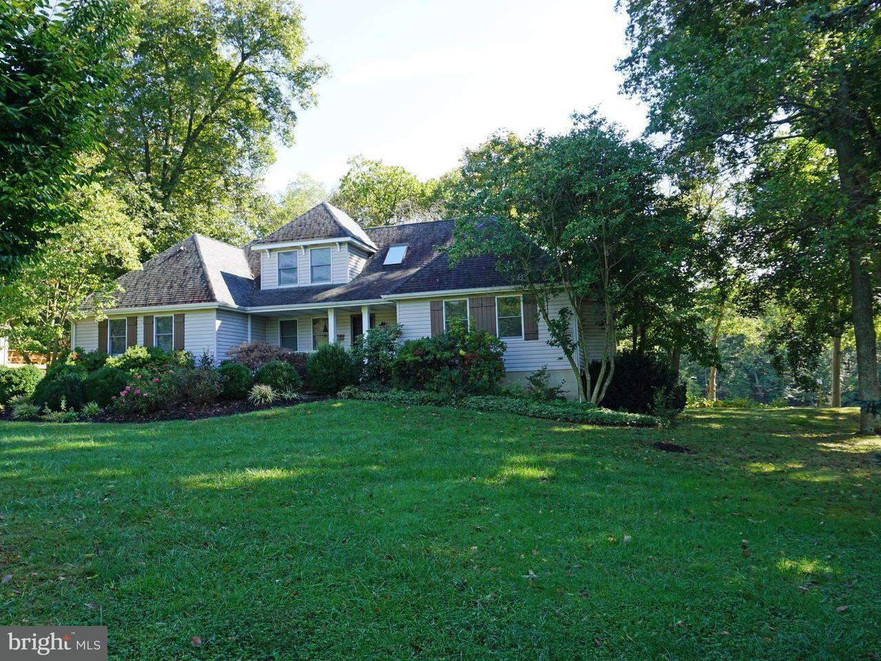 Single Family for Sale at 13841 Turners Point Rd Kennedyville, Maryland 21645 United States