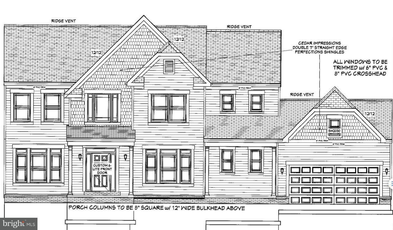 一戸建て のために 売買 アット 3259 Maywood Court 3259 Maywood Court Huntingtown, メリーランド 20639 アメリカ合衆国