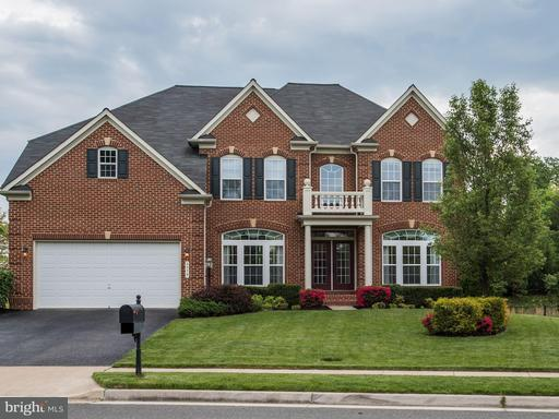 Property for sale at 5579 Victory Loop, Manassas,  VA 20112