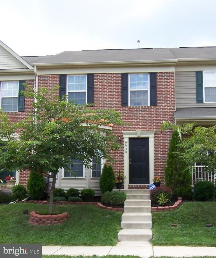 Other Residential for Rent at 2938 Indiansummer Ct Abingdon, Maryland 21009 United States