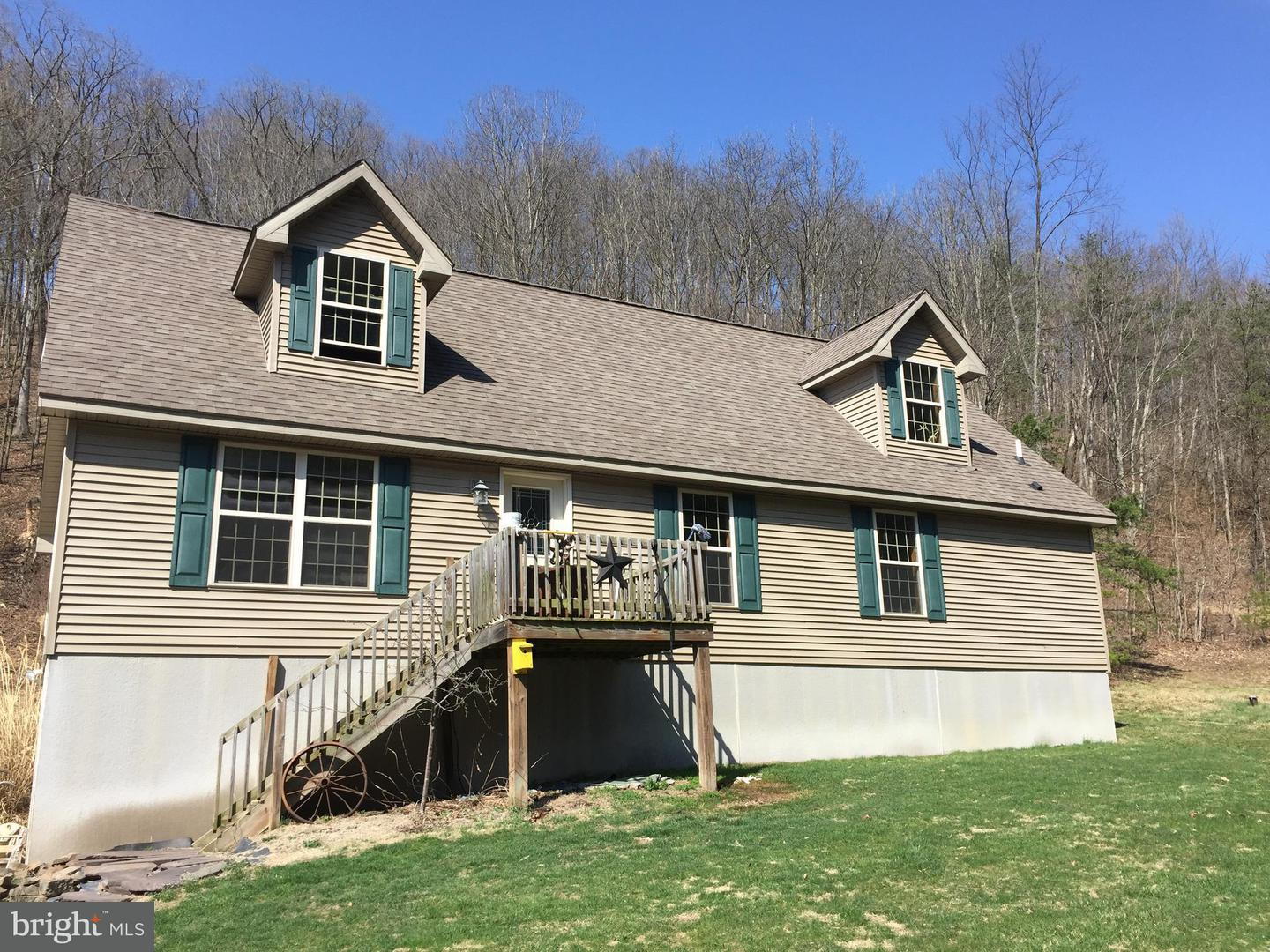 Single Family for Sale at 19934 Sunny Side Ln Three Springs, Pennsylvania 17264 United States