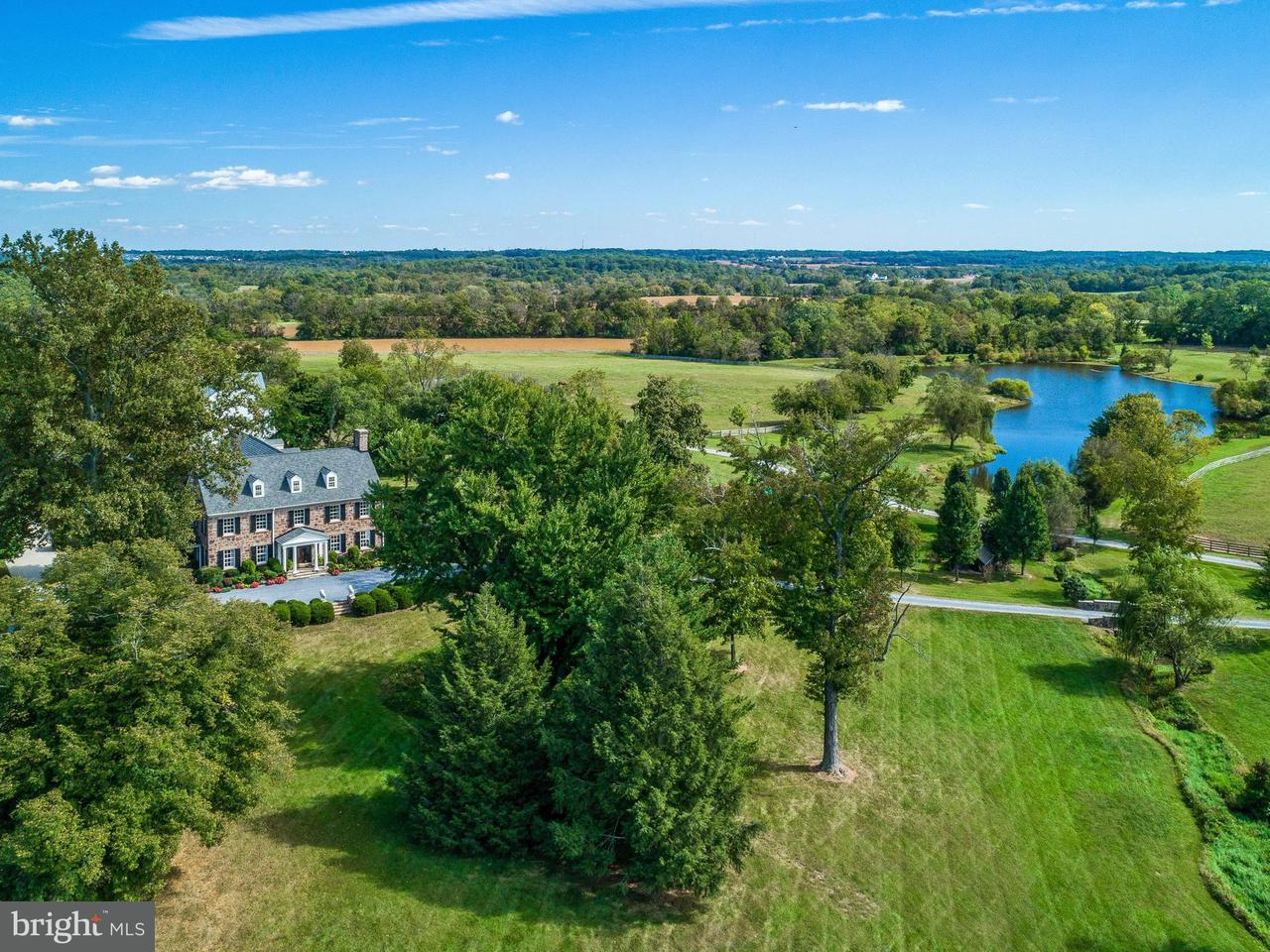 Single Family for Sale at 19001 Bucklodge Rd Boyds, Maryland 20841 United States