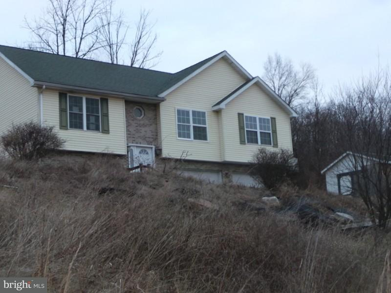Single Family for Sale at 12600 Comfort Dr Corriganville, Maryland 21524 United States