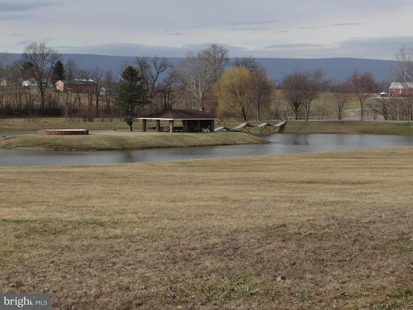 Land for Sale at Lincoln Way W St. Thomas, Pennsylvania 17252 United States