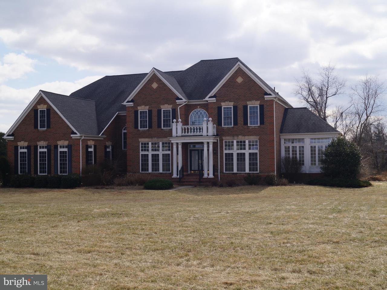 一戸建て のために 売買 アット 14855 Union Chapel Road 14855 Union Chapel Road Woodbine, メリーランド 21797 アメリカ合衆国