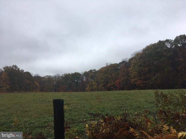 Land for Sale at .4 Mi N Squire Rd Friendsville, Maryland 21531 United States