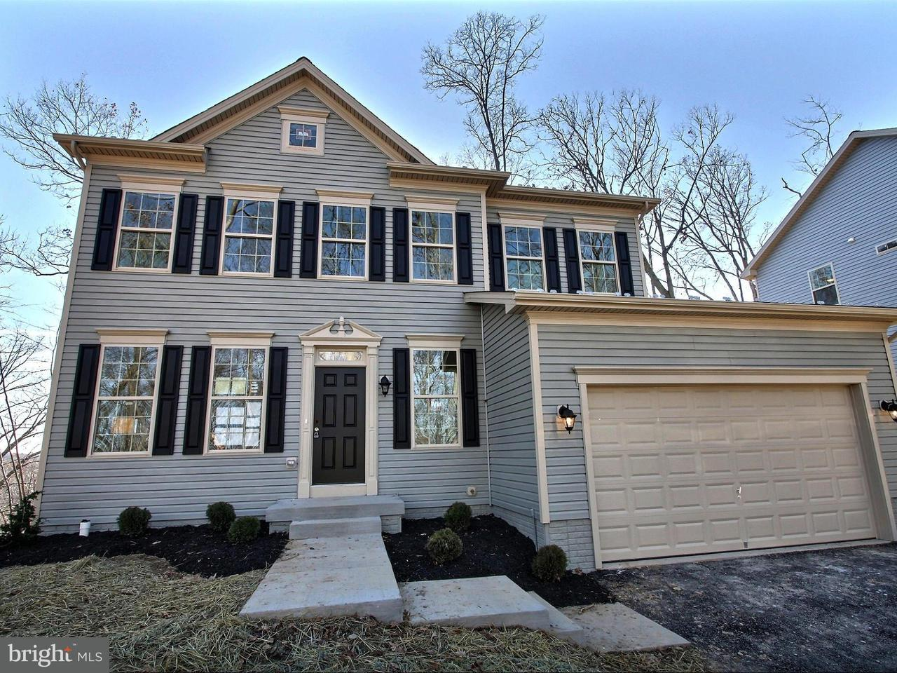 Single Family for Sale at 7923 Yellow Springs Rd Frederick, Maryland 21702 United States