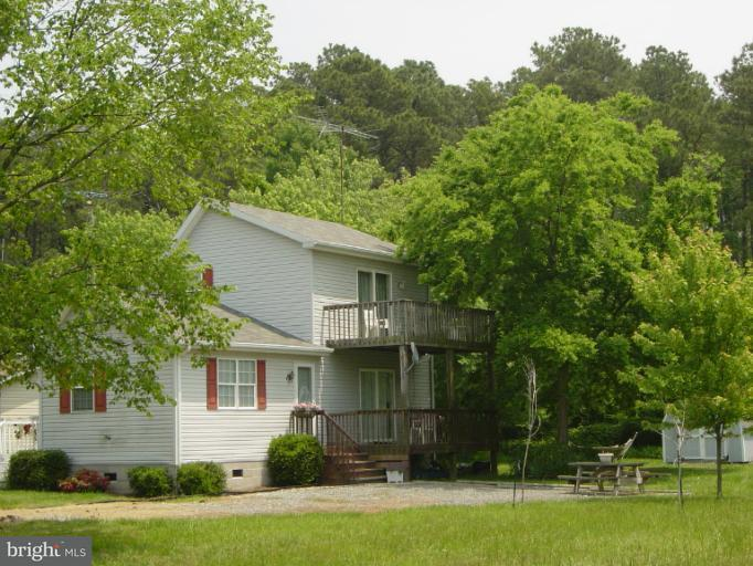 Additional photo for property listing at 1203 Mcglaughlin Rd  Fishing Creek, Maryland 21634 United States