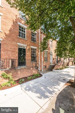 Property for sale at 4 Wolfe St N, Baltimore,  MD 21231