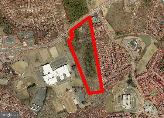 Land voor Verkoop een t 799 Garrisonville Road 799 Garrisonville Road Stafford, Virginia 22556 Verenigde Staten